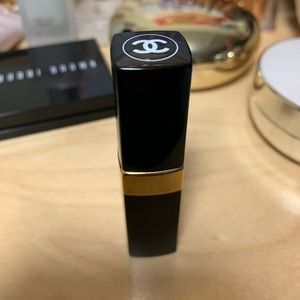 Chanel rouge coco shine in shade 46 liberte